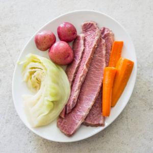 America's Test Kitchen Corned Beef Recipe