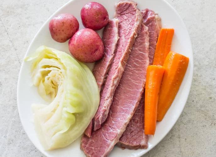 America's Test Kitchen Corned Beef Recipe
