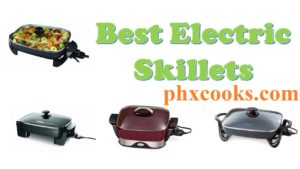The Best Electric Skillet America's test kitchen, Illustrated of 2021