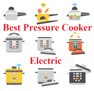 The Best Electric Pressure Cooker of 2021