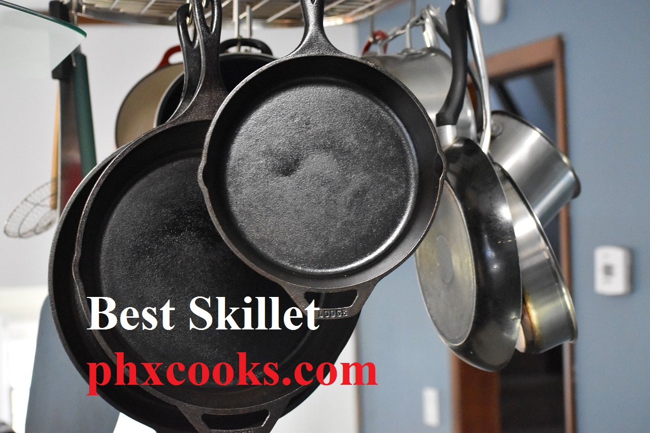 The Best Cast Iron Skillet America's test kitchen, Illustrated Of 2020