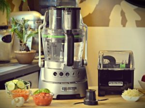 What Size Food Processor Should You Buy: An Ultimate Buying Guide