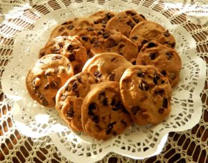 America's Test Kitchen Chocolate Chip Cookies Recipe