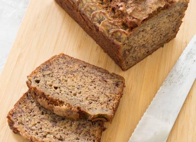 America's Test Kitchen Banana Bread Recipe
