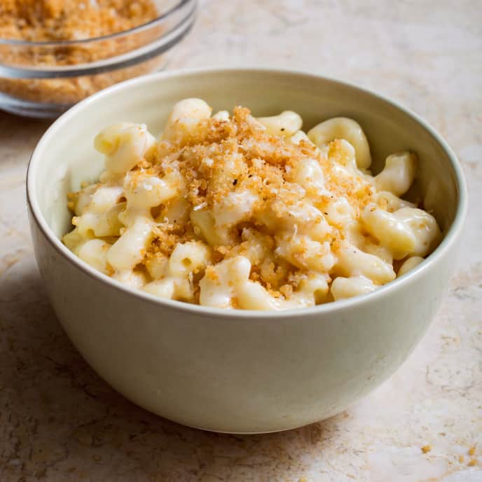 Stovetop Mac & Cheese by America's Test Kitchen