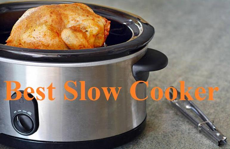 The Best Slow Cooker America's test Kitchen, Illustrated of 2020