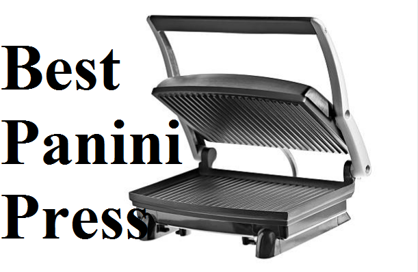 Top 10 Best Panini Presses and Cast Iron Panini Press of 2020