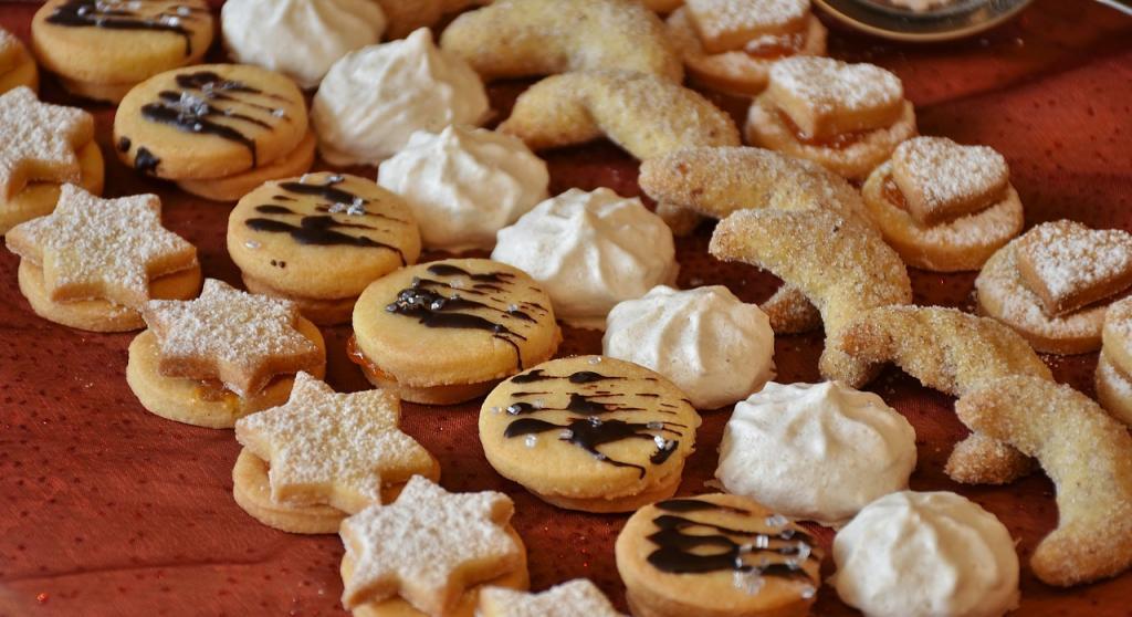 Sugar Cookies Recipe America's test kitchen