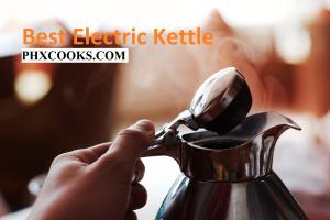 The Best Electric Kettle Reviews|America's test kitchen|Consumer Reports