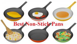The Best Non-Stick Pans Reviews of 2020