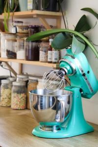 Cuisinart Stand Mixer vs. KitchenAid Stand Mixer