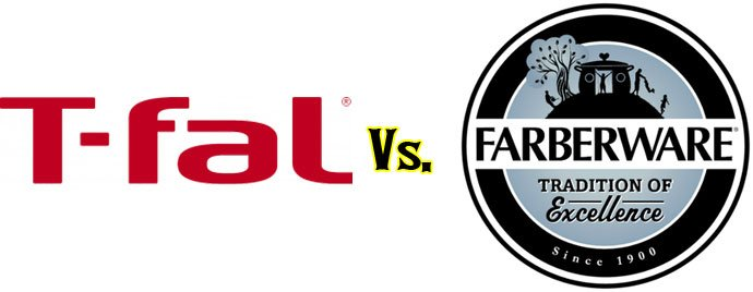 T-fal vs Farberware: What is the Best Cookware Brands?