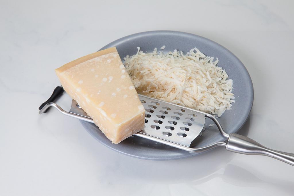 America's Test kitchen Best Cheese Grater